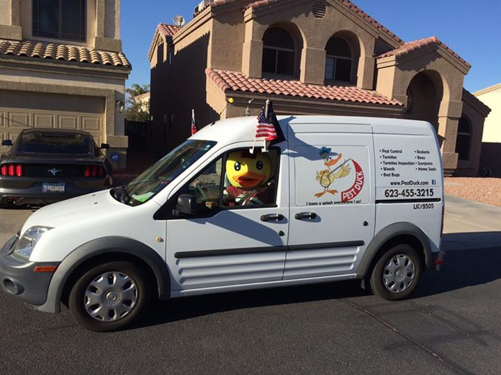 Pest Duck - Residential Pet Control Service